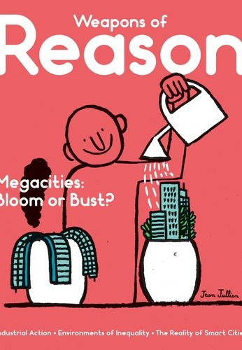 Weapons of reason magazine