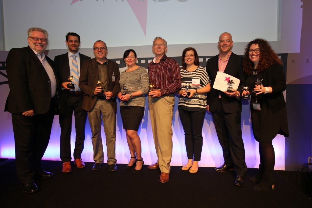FIPP Insight Award winners
