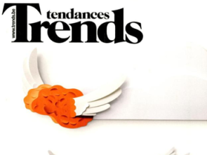 Trends cover ING