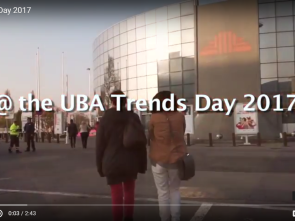 UBA trends day
