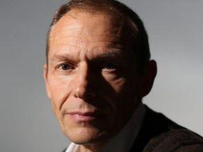 portrait Marc Dupain