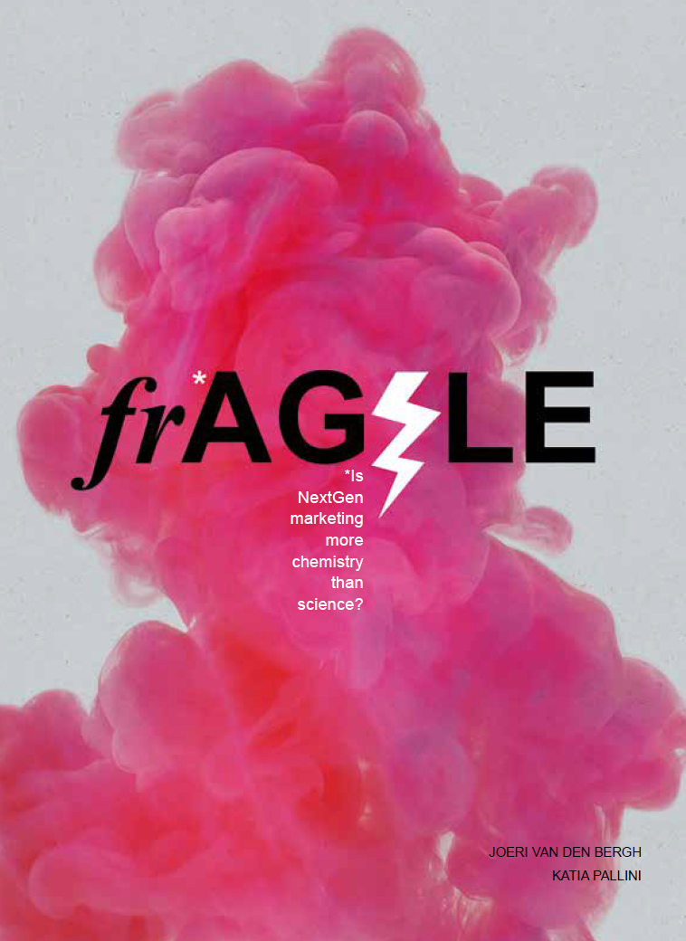 frAGILE - NextGen marketing report