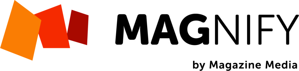 MAGnify 2018 logo