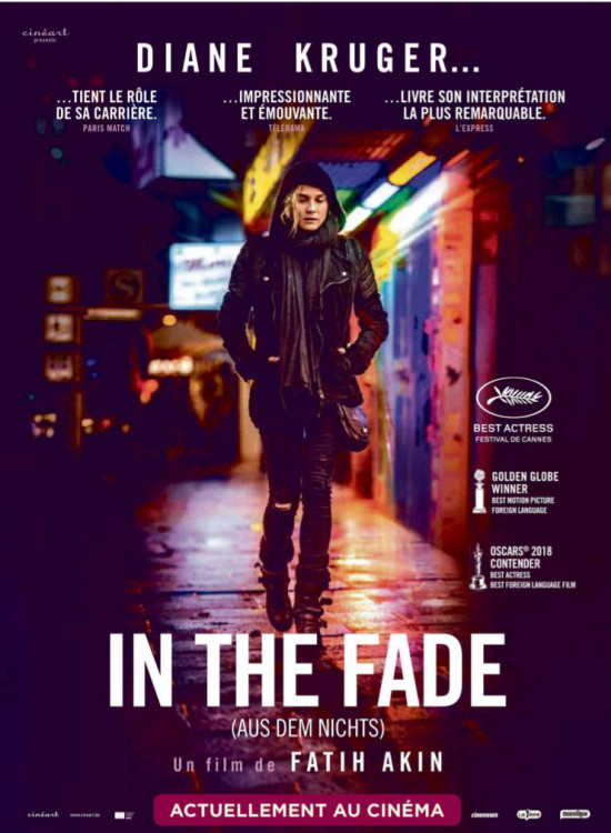 In the fade - Diane Kruger
