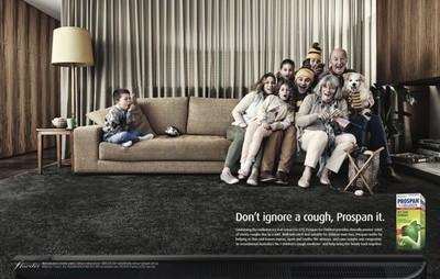 Prospan campaign