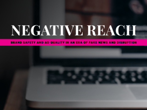Negative reach report