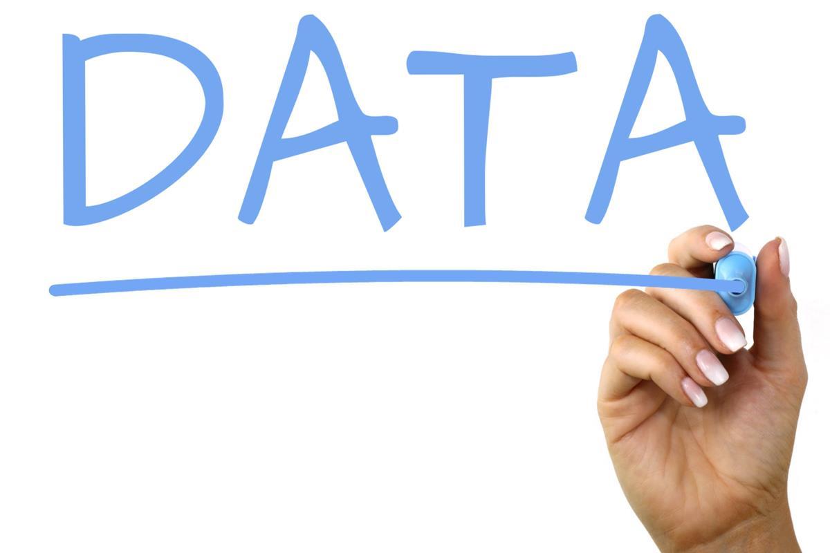Data magazine media