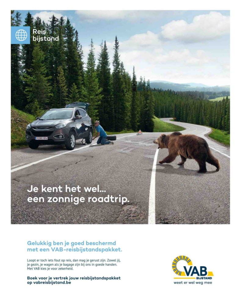 VAB advertentie Trends