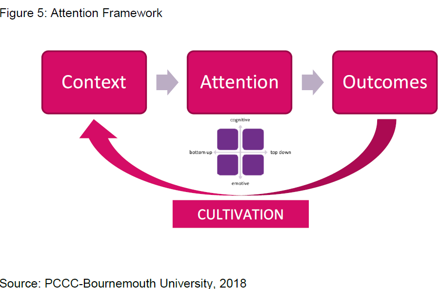 Attention Framework - Bournemouth University