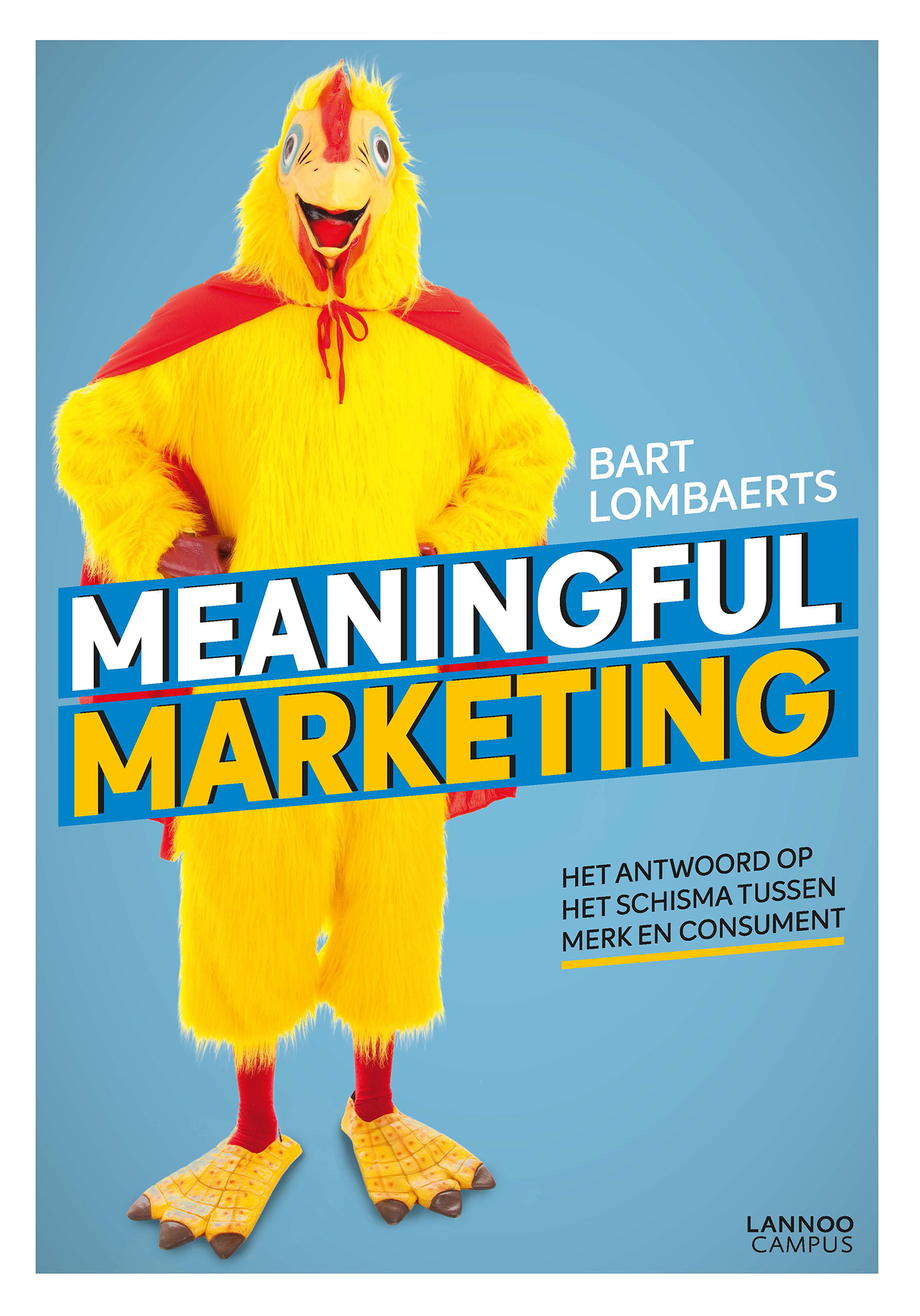 Meaningful marketing - Lannoo