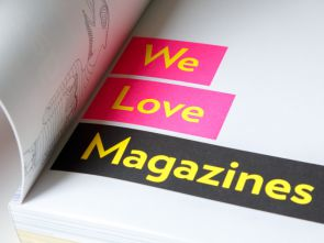 we love magazines - maison moderne