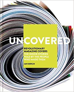 cover Uncovered by Ian Birch