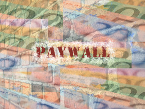 wall of money - paywall