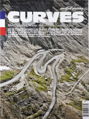 Curves magazine cover