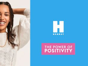 Hearst: The power of positivity