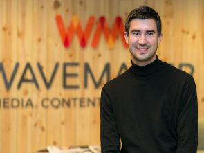 Nicolas Vancraenbroeck, Wavemaker