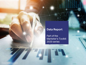 Cover Datareport 2020 WARC