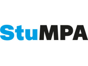 StuMPA 2020 logo