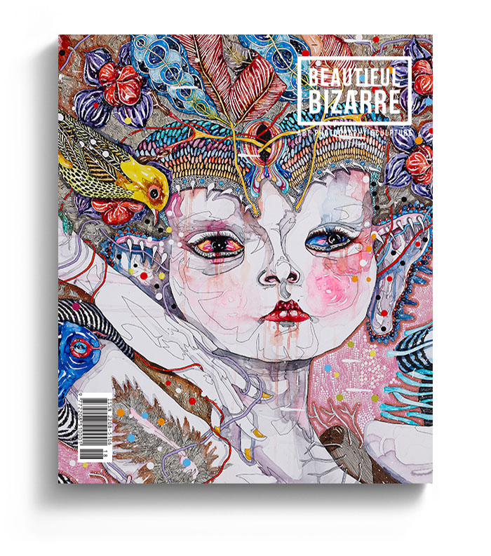 beautiful bizarre magazine 1
