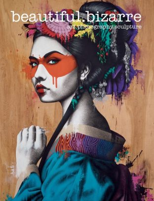 beautiful bizarre magazine cover