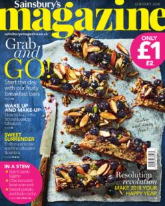 sainsbury magazine 1