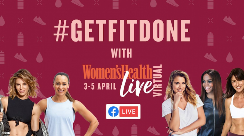 Womens Health - getfitdone