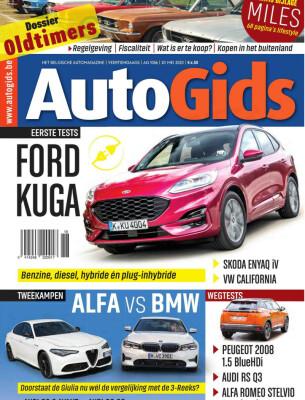 AutoGids cover