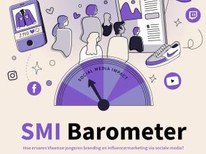 SMI Barometer cover