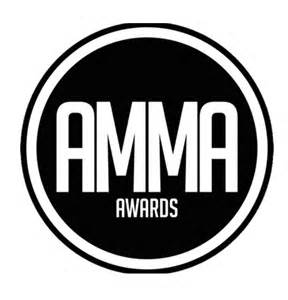 Logo AMMA awards