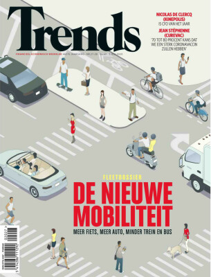 Trends cover
