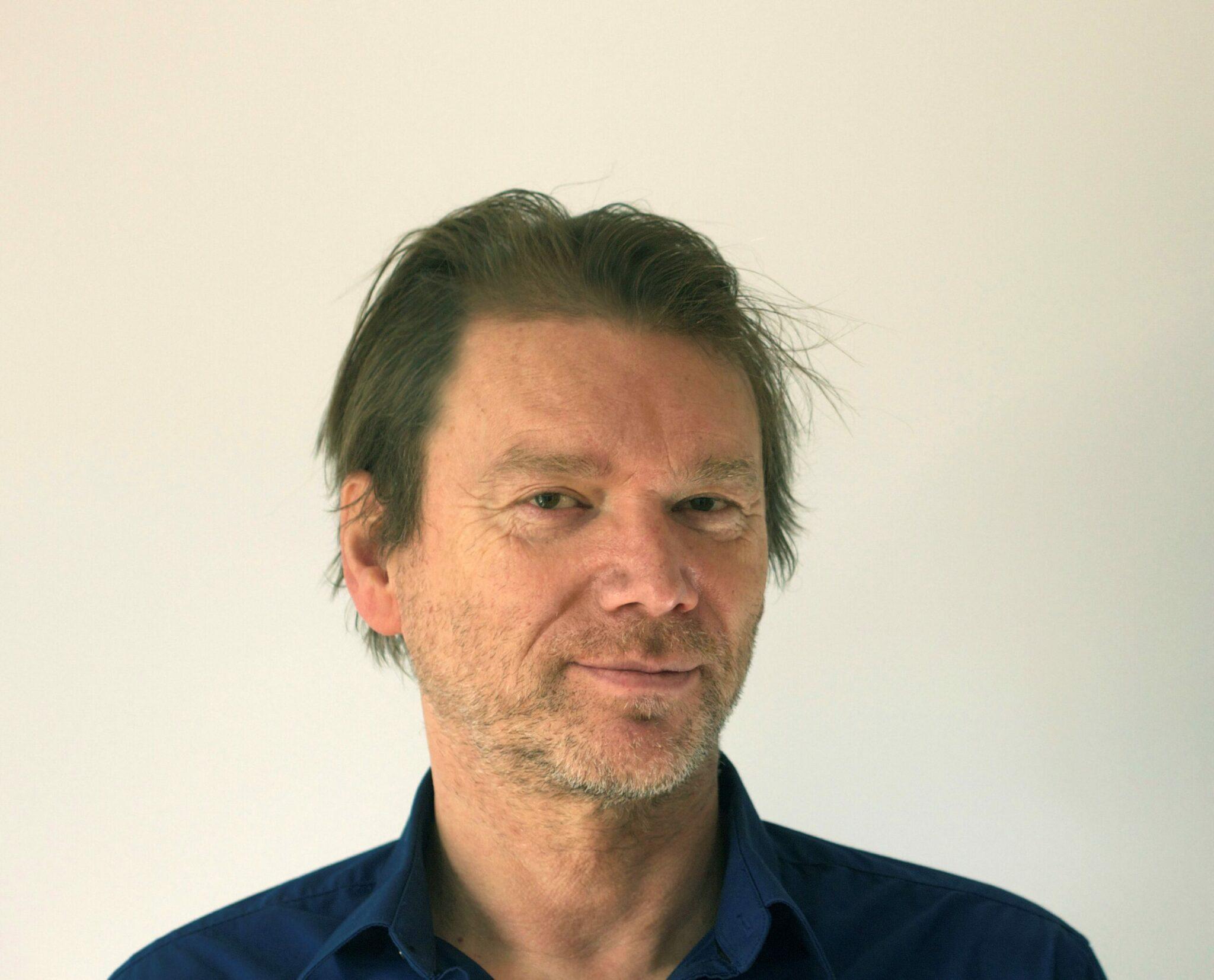 Koen Van Stappen