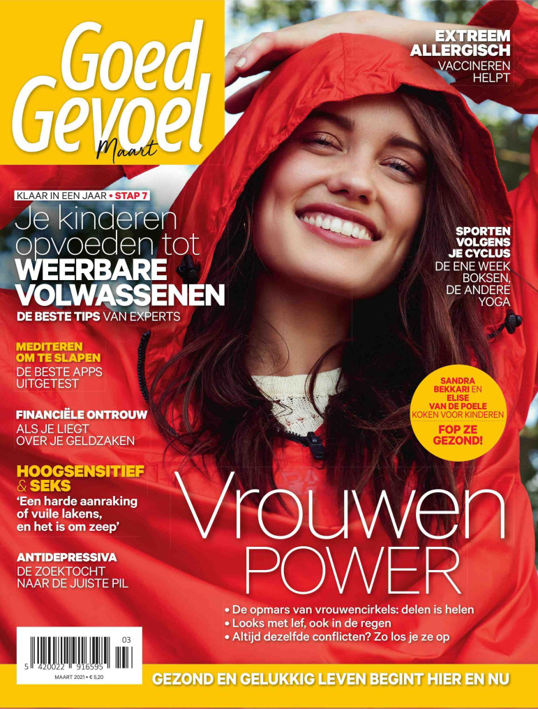 Goed Gevoel magazine