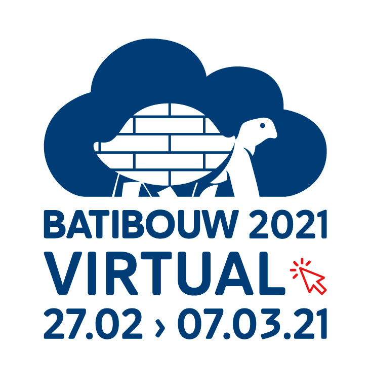 Batibouw 2021 logo en data